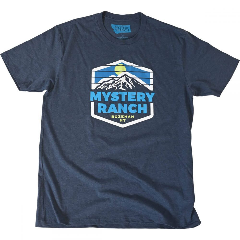Mystery Ranch Over The MTN Tee 短袖