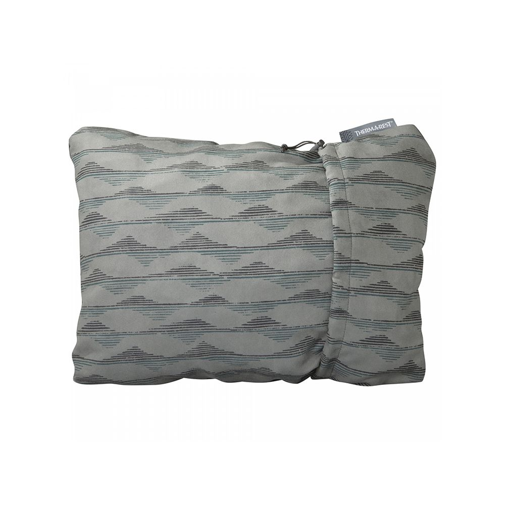 Therm-a-Rest Compressible Pillow S 壓縮枕 / 灰