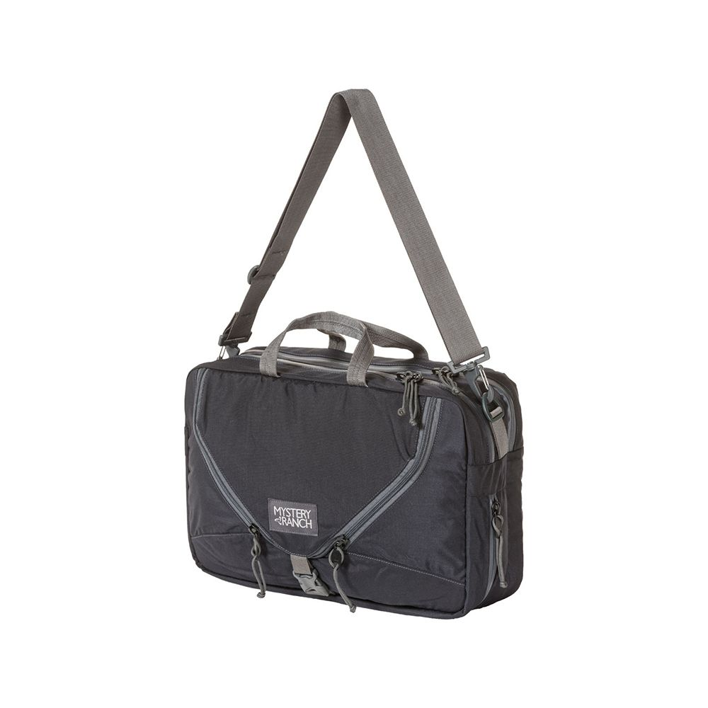 Mystery Ranch 3 Way Briefcase Expandable 可擴充多用途電腦包 - 舊版