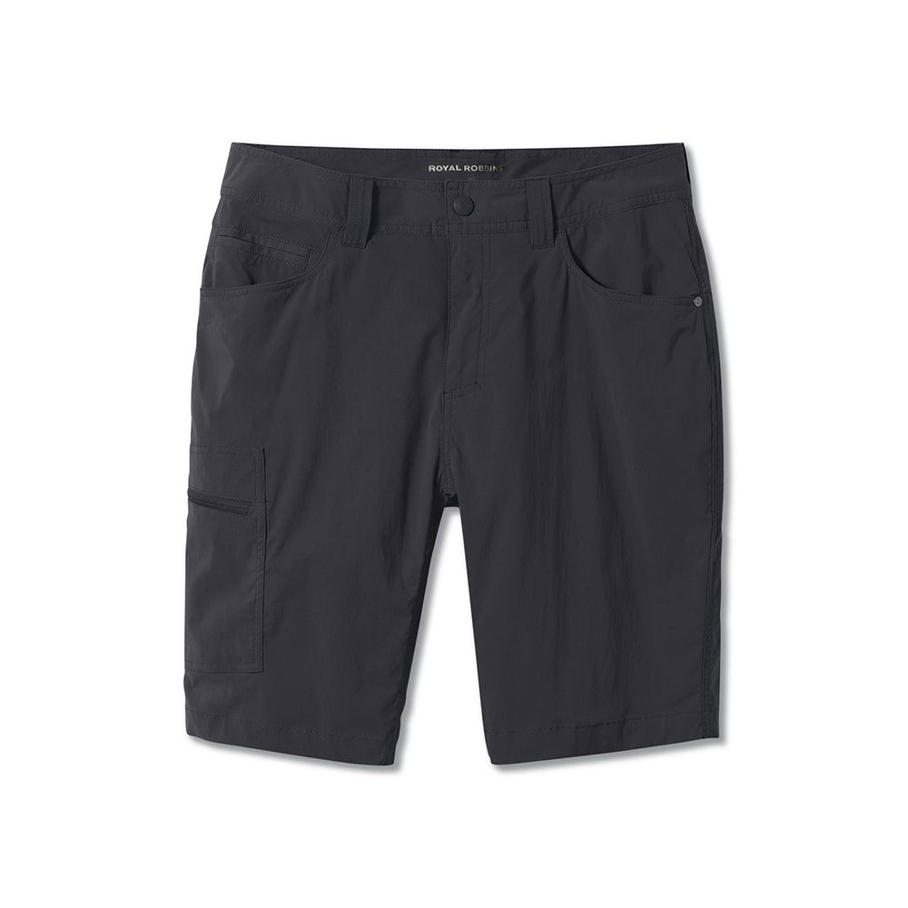 Royal Robbins Active Traveler Stretch Short 彈性短褲