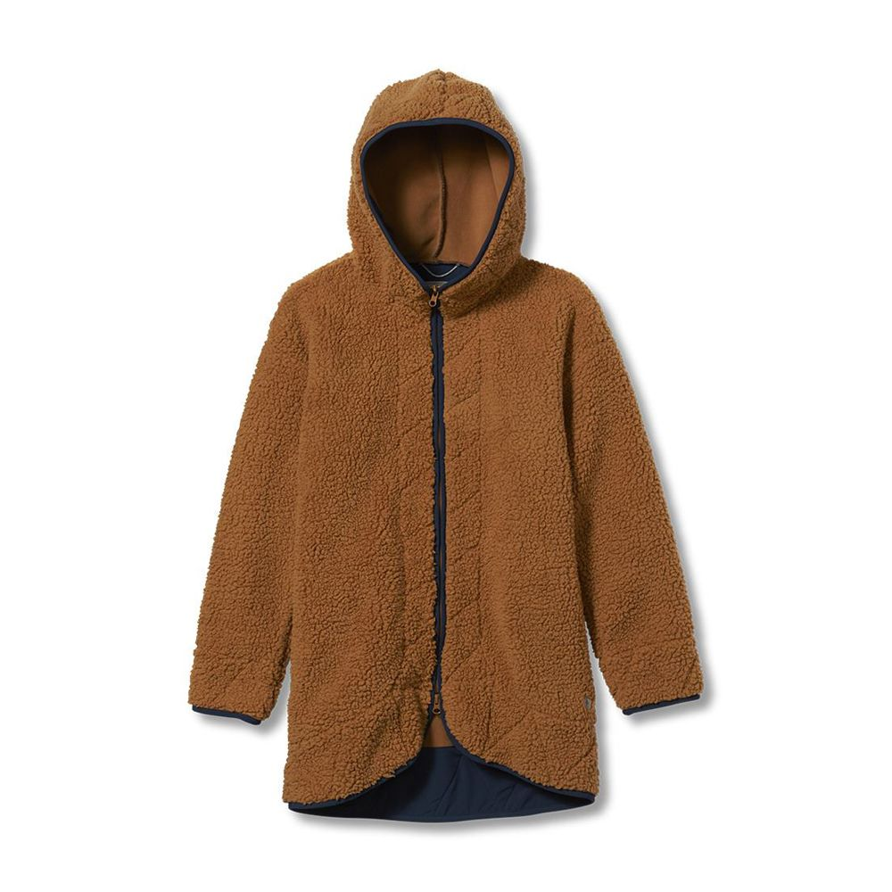 Royal Robbins Urbanesque Sherpa Jacket 夾克 W