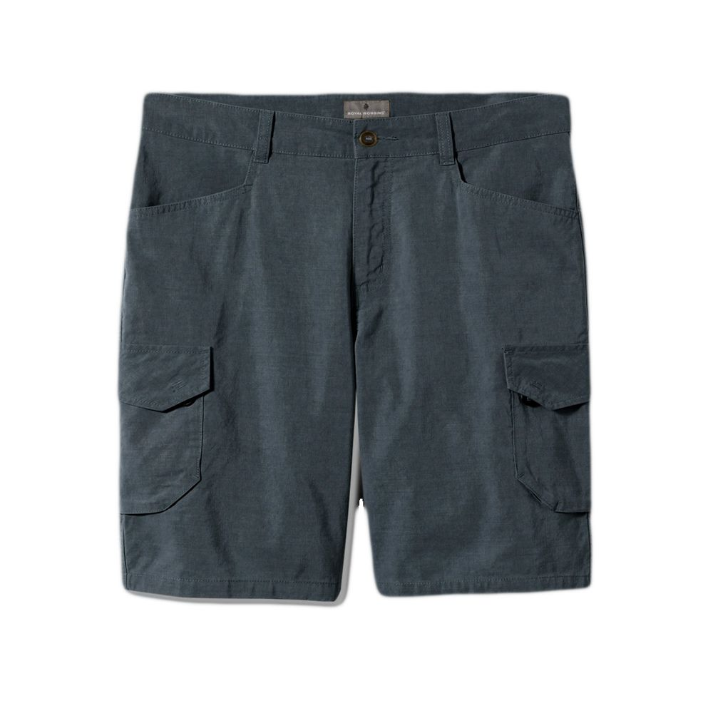 Royal Robbins Springdale Short 短褲