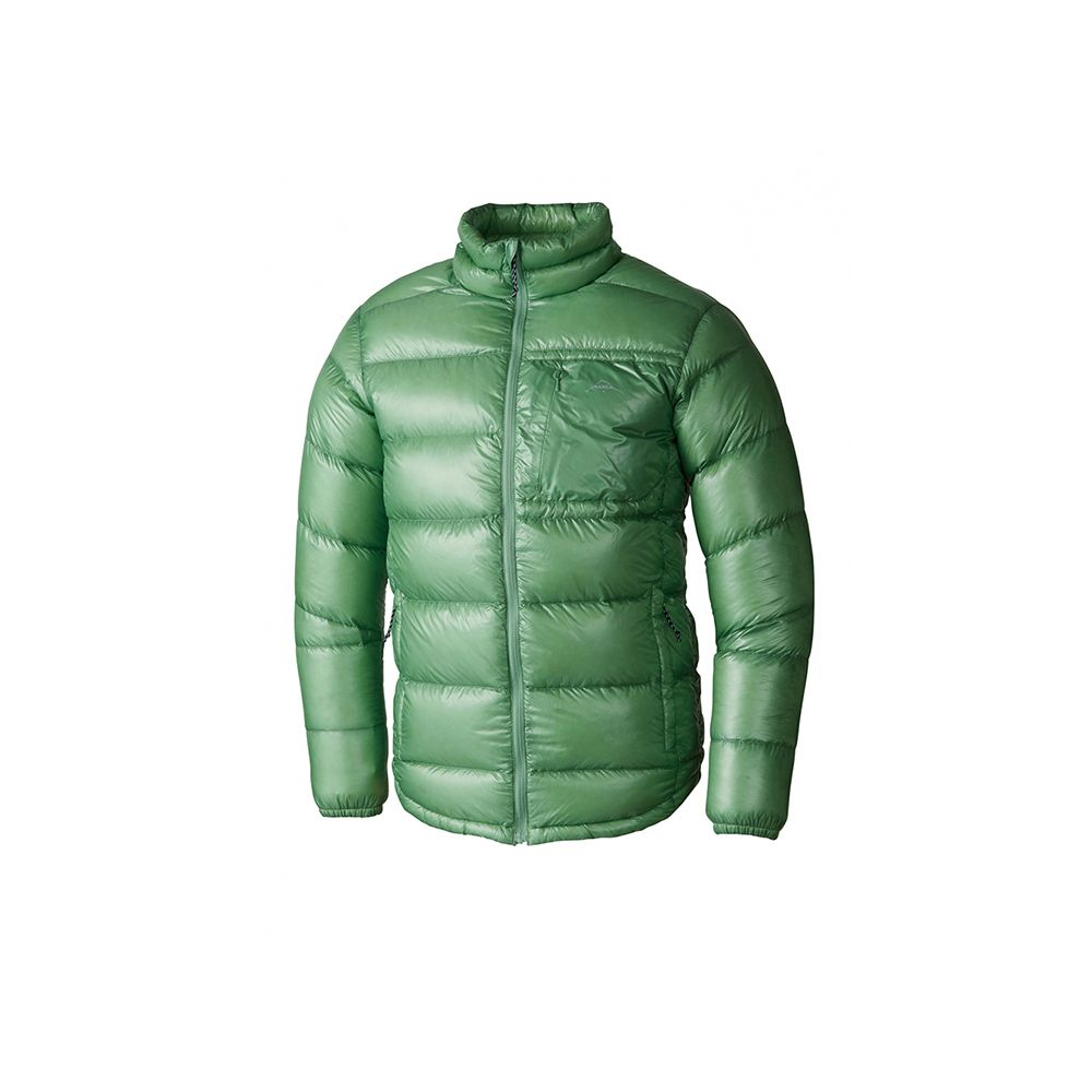 Nanga SUPER LIGHT DOWN JACKET 超輕量羽絨外套