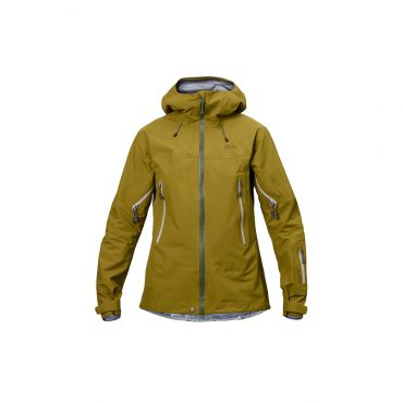 Tierra Nevado Jacket Gen.2 Gore-Tex® 防水外套 W