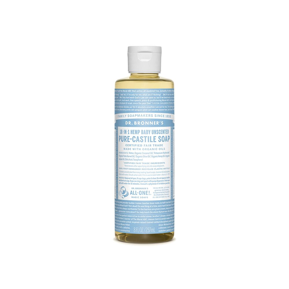 Dr. Bronner′s 布朗博士 18-in-1 潔膚露 / 8oz