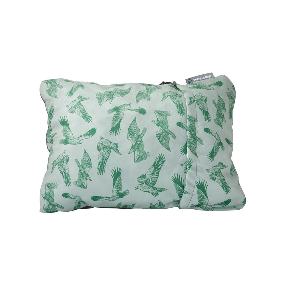 Therm-a-Rest Compressible Pillow S 壓縮枕 / 老鷹