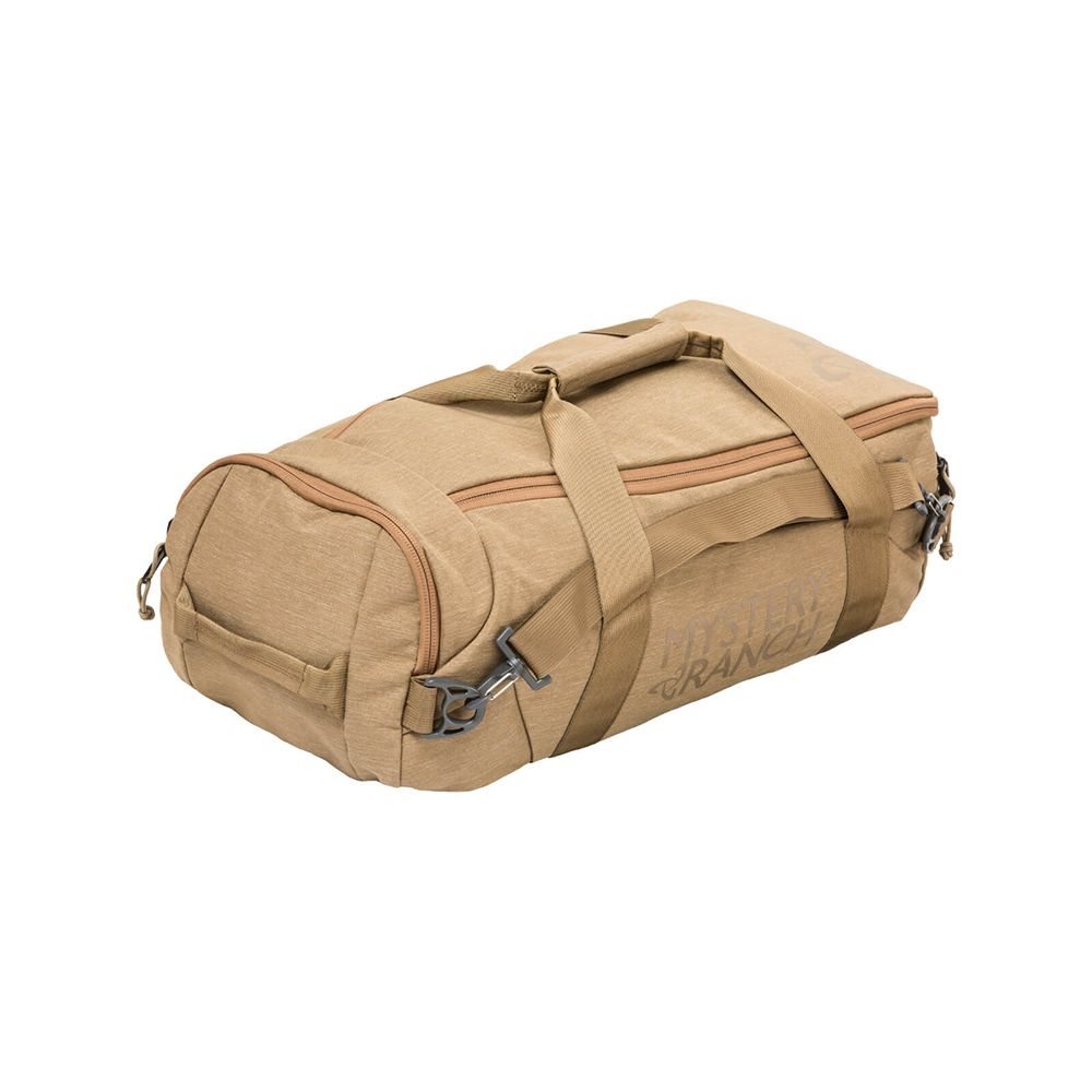 Mystery Ranch Mission Duffel 40 行李包